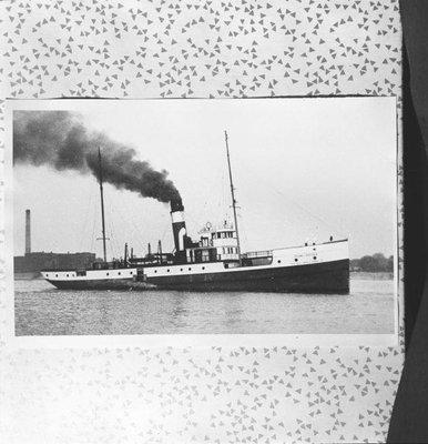 SUMAC (1903)