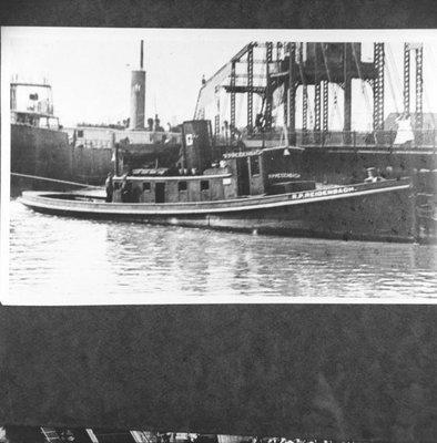 REIDENBACH R P (1910)