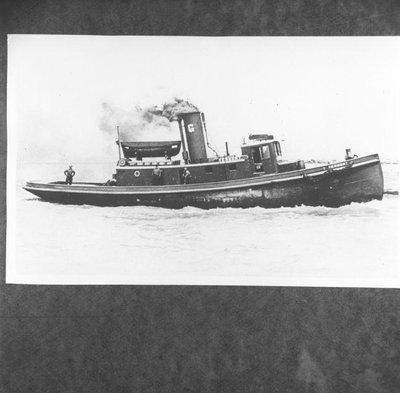 VERMOUNT (1914)