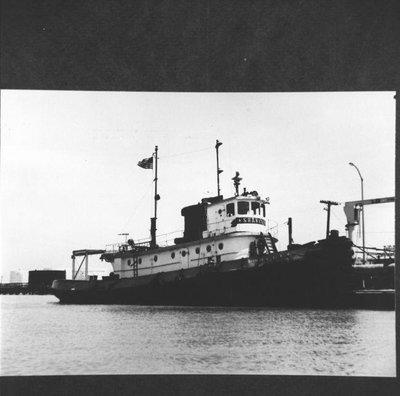 YTB-388 (USS CONNEWANGO) (1944)