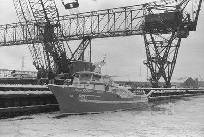 OLGA C (1966)
