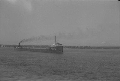 MCLAUCHLAN WILLIAM (1926)