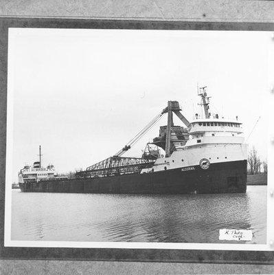 ALGORAIL (1968)