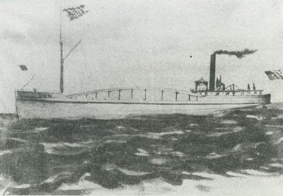 SUN (1854, Propeller)