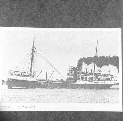 SIMCOE (1909)