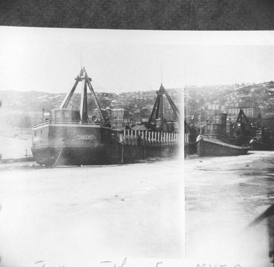 TANGENT (1911)