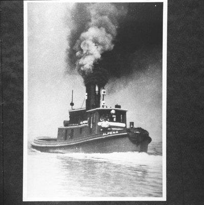 ALPENA (1917)