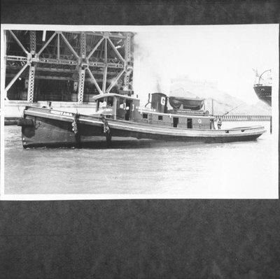 MONTANA (1929)