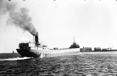 AUGUSTUS A A (1909)