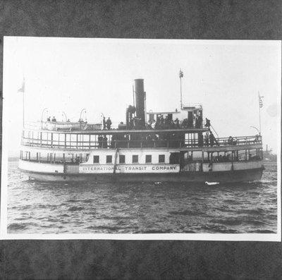 ALGOMA (1901)