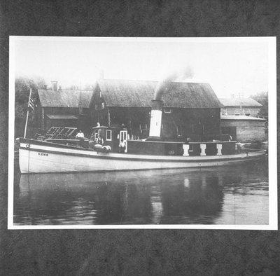 HERBERT (1908)