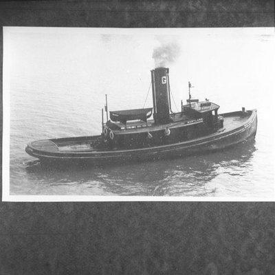 MARYLAND (1925)