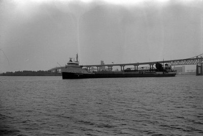 SPARROWS POINT (1952)