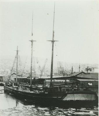 ALTA (1884, Schooner)