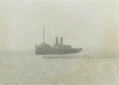 SEA GULL (1863, Tug (Towboat))