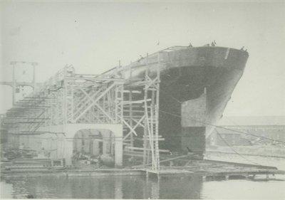 SMEATON, JOHN (1899, Barge)