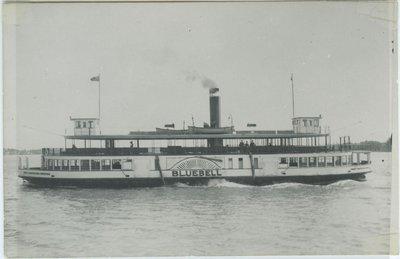 BLUE BELL (1906, Ferry)