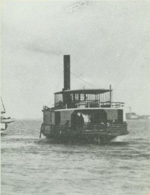 WINDSOR (1856, Ferry)