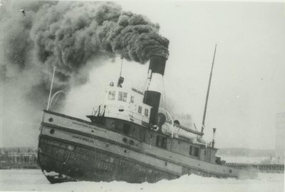 WHALEN, JAMES (1905, Tug (Towboat))