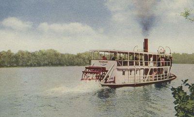 TOURIST (1897, Steamer)