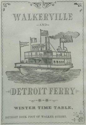 ARIEL (1881, Ferry)