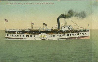SHREWSBURY (1887, Steamer)