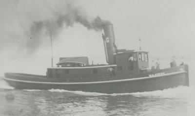 AVERY, WALDO A. (1880, Tug (Towboat))