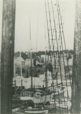 SUCCESS (1840, Barkentine)