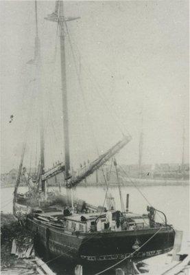 ELLINWOOD, ELLA (1869, Schooner)