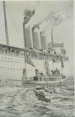 FLORENCE B. (1892, Steamer)