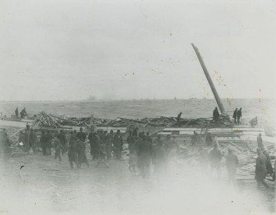 TELEGRAPH (1847, Schooner)