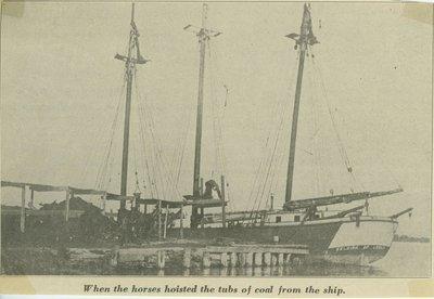 SELKIRK (1862, Schooner)