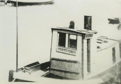 VERA (1886, Yacht)