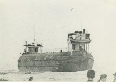 202 (1890, Barge)
