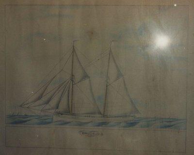 BROOKLYN (1864, Schooner)
