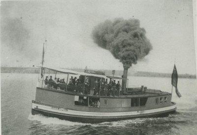 SHIPMAN, ALLIE E. (1892, Propeller)