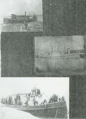 SILKMAN, JEANNE (1874, Tug (Towboat))
