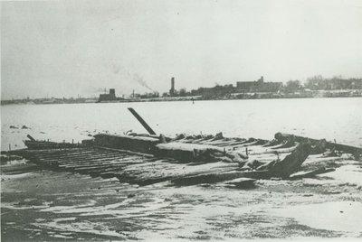 WINDSOR, ELIJAH (1872, Steambarge)