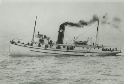 WILMOT, R.W. (1898, Tug (Towboat))