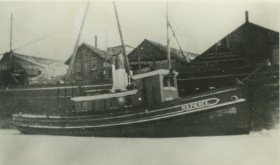 PIERCE, MARY E. (1871, Tug (Towboat))