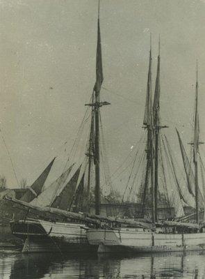 ACACIA (1873, Schooner)