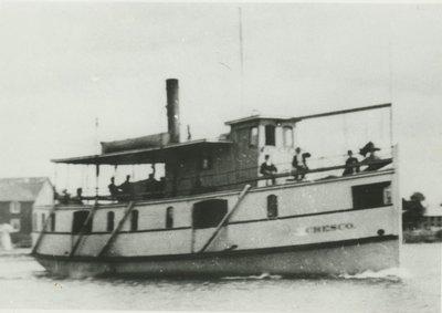 CRESCO (1882, Propeller)