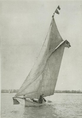 ENRIGHT, ALICE (c1895, Yacht)