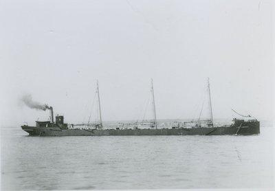 THOMPSON, A.W. (1901, Barge)