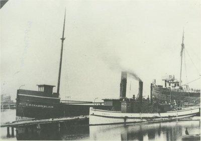 PRATT, C.N. (1881, Steambarge)