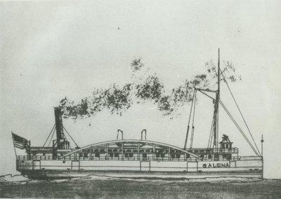 GALENA (1857, Propeller)