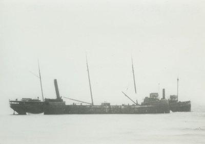 ST. LAWRENCE (1890, Bulk Freighter)