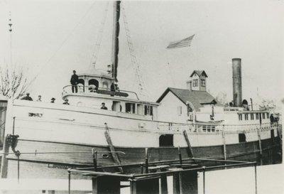 SHICKLUNA, L (1870, Propeller)