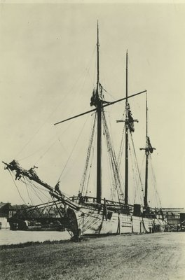SIMPSON, LUCIA A. (1875, Schooner)
