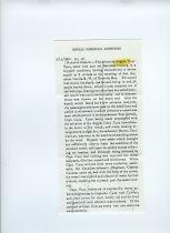 ARGYLE (1839, Schooner)